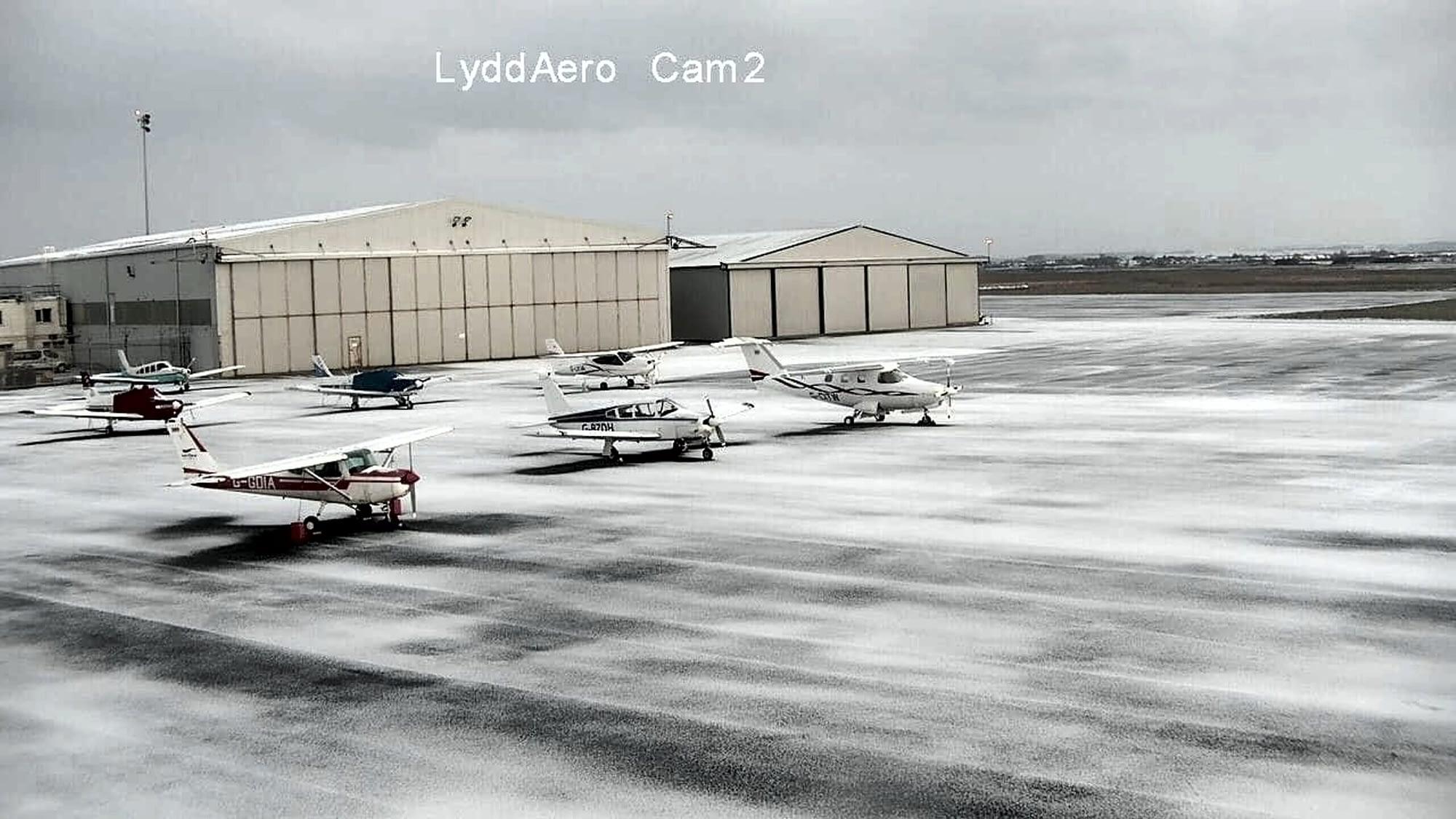 The Club flyout - Le Touquet